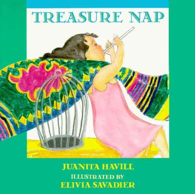 Treasure Nap, Havill, Juanita