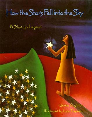 Image for How the Stars Fell into the Sky: A Navajo Legend