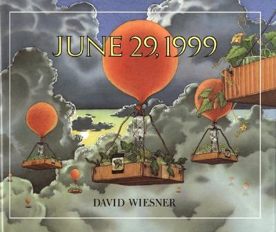 June 29, 1999, Wiesner, David