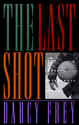 Image for The Last Shot