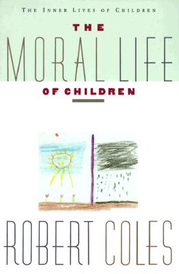 Image for Moral Life of Children