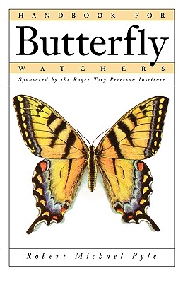 Image for HANDBOOK FOR BUTTERFLY WATCHERS