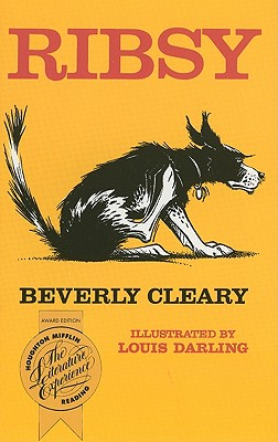 Houghton Mifflin Reading: Ribsy Level 3+        Imp RIBSY (Hm Reading 1993-95), HOUGHTON MIFFLIN