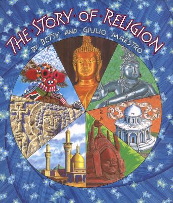 Image for Story of Religion
