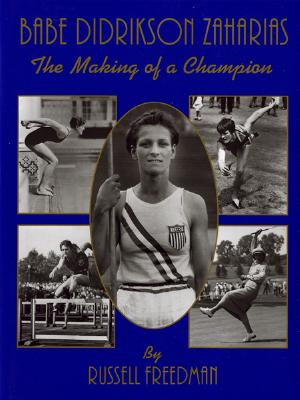 Image for Babe Didrikson Zaharias: The Making of a Champion