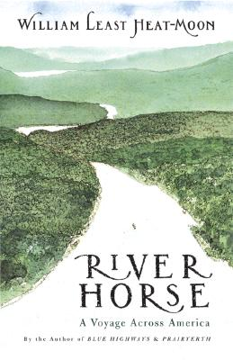 Image for River-Horse: A Voyage Across America