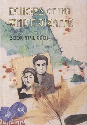 Image for ECHOES OF THE WHITE GIRAFFE