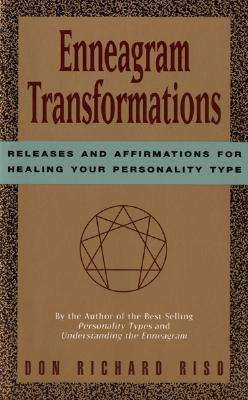 "Enneagram Transformations, ""Riso, Don Richard"""