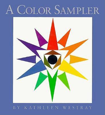 Image for A Color Sampler