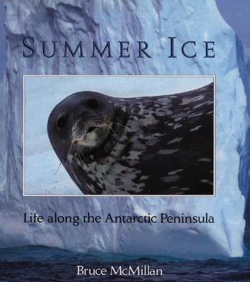 Image for SUMMER ICE LIFE ALONG THE ANTARCTIC PENINSULA