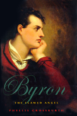 Image for Byron the Flawed Angel
