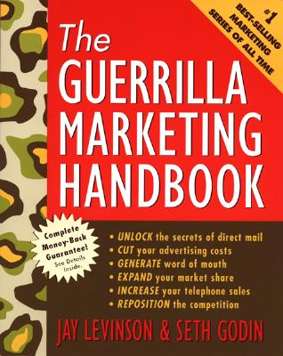Image for The Guerrilla Marketing Handbook