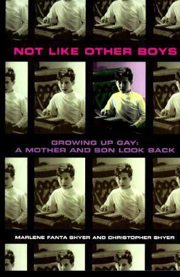 Image for Not Like Other Boys Growing Up Gay: A Mother and Son Look Back