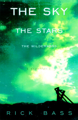 Image for The Sky, The Stars, The Wilderness
