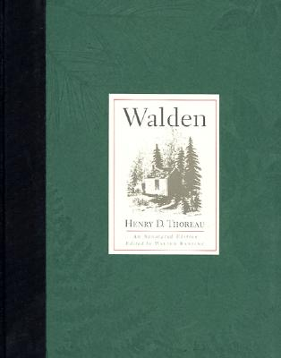 Walden : An Annotated Edition, Henry David Thoreau