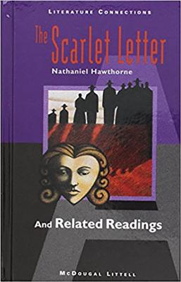 Image for Scarlet Letter and Related Readings (Literature Connections)