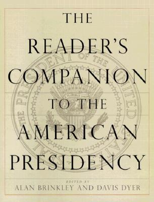 Image for The Reader's Companion to the American Presidency
