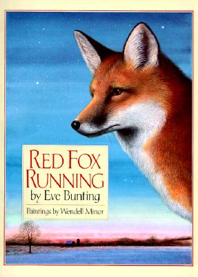Image for Red Fox Running