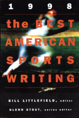Image for The Best American Sports Writing 1998 (The Best American Series ®)