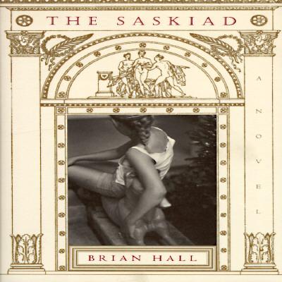 Image for The Saskiad