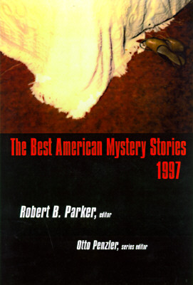 Image for The Best American Mystery Stories 1997