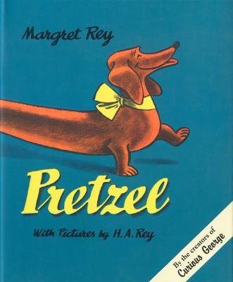 """Pretzel, """"Rey, H. A.; Rey, Margret"""""""