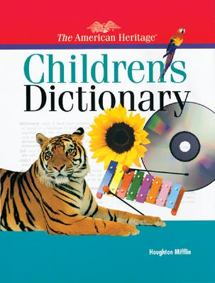 Image for The American Heritage Children's Dictionary (American Heritage Dictionary)