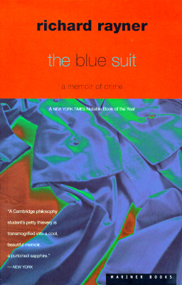 Image for BLUE SUIT, THE