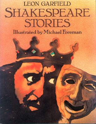 Image for Shakespeare Stories
