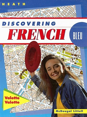 Discovering French, Jean-Paul Valette