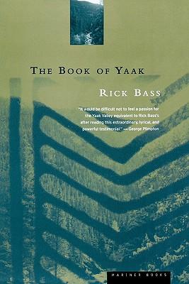 "The Book of Yaak, ""Bass, Rick"""