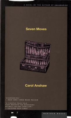 Image for Seven Moves