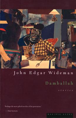 Image for Damballah (Homewood Trilogy)