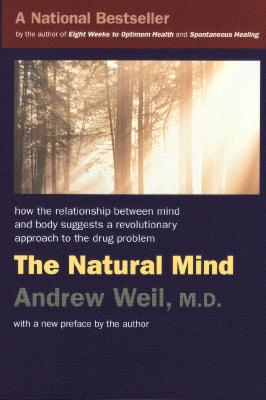 Image for NATURAL MIND, THE