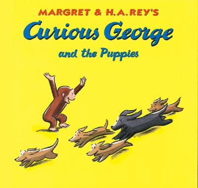 Image for Curious George and the Puppies