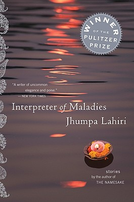 Interpreter of Maladies, Lahiri, Jhumpa