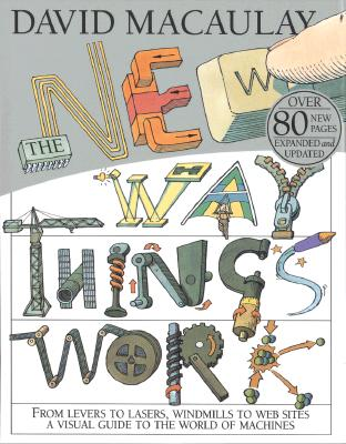 Image for NEW WAY THINGS WORK