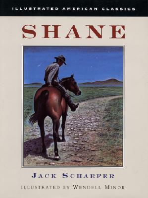 Image for Shane (American Classics Series)