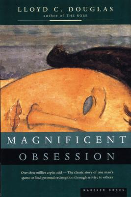 Magnificent Obsession, LLOYD DOUGLAS, JOHN RADZIEWICZ