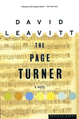 Image for The Page Turner