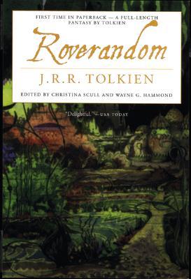 Roverandom, J.R.R. Tolkien