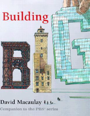 Building Big, Macaulay, David