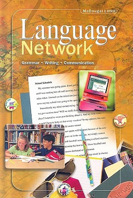 Image for Language Network Grade 6