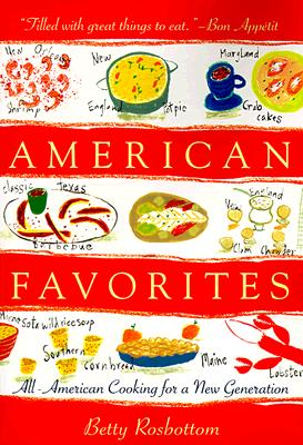 Image for AMERICAN FAVORITES : ALL-AMERICAN COOKIN