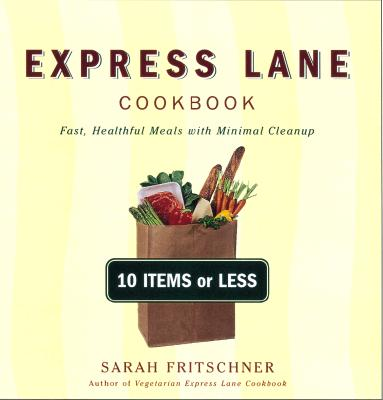 Image for EXPRESS LANE COOKBOOK