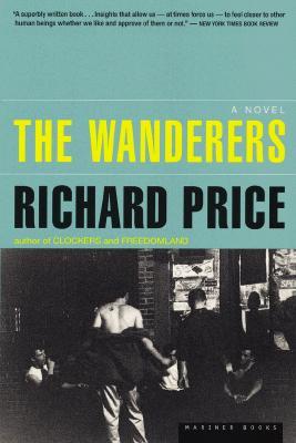 "Wanderers, ""Price, Richard"""