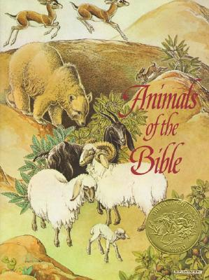 Image for Animals of the Bible