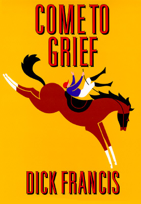 Image for Come to Grief