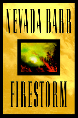 Image for Firestorm