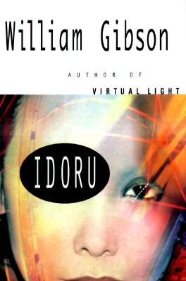 Image for Idoru